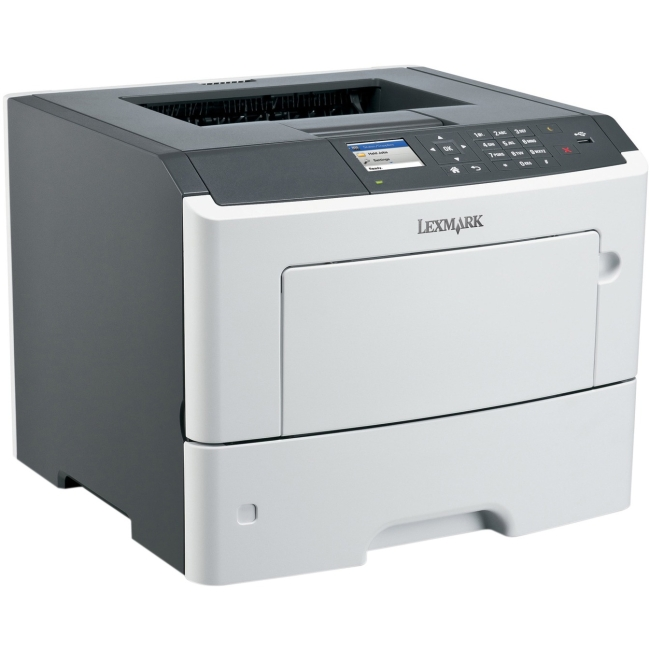 Lexmark Laser Printer Government Compliant 35ST414 MS610DN