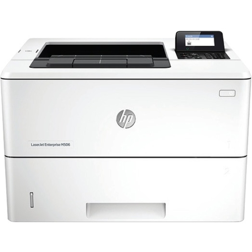 HP LaserJet Enterprise Laser Printer F2A69A#BGJ M506DN