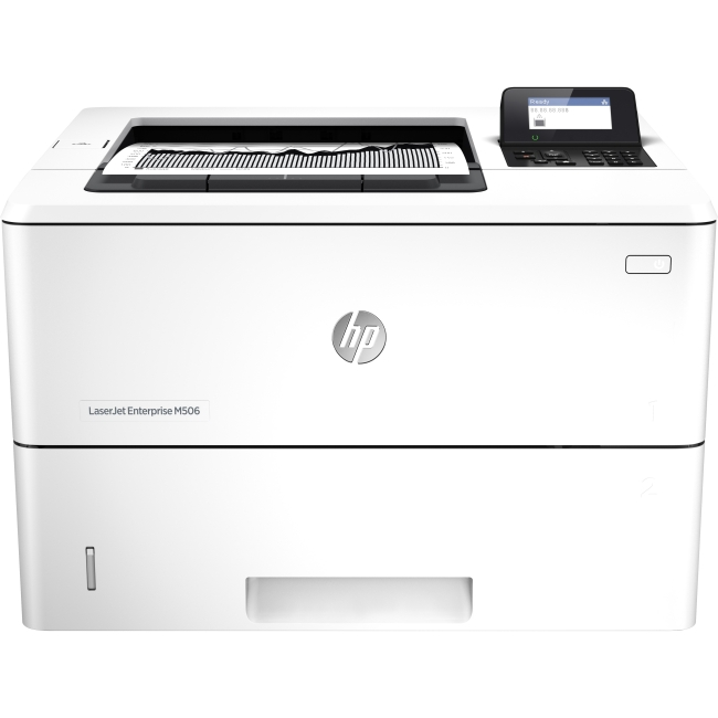 HP LaserJet Enterprise Laser Printer F2A68A#BGJ M506N