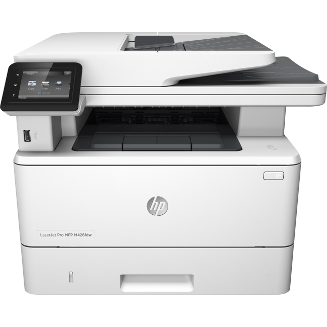 HP LaserJet Pro Laser Multifunction Printer F6W15A#BGJ M426fdw