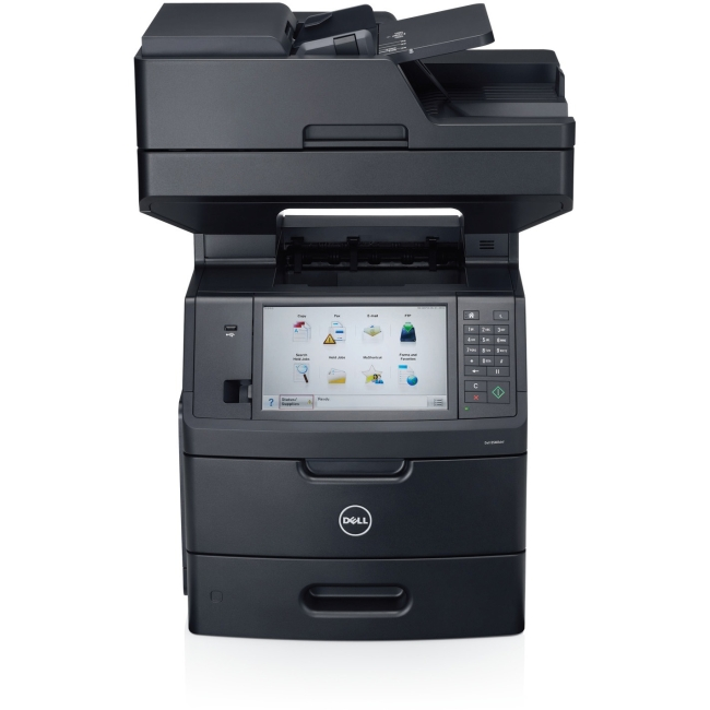 Dell Mono Multifunction Printer WDR5T B5465DNF