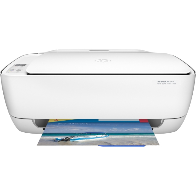 HP DeskJet All-in-One Printer (F5S57A) F5S57A#B1H 3630