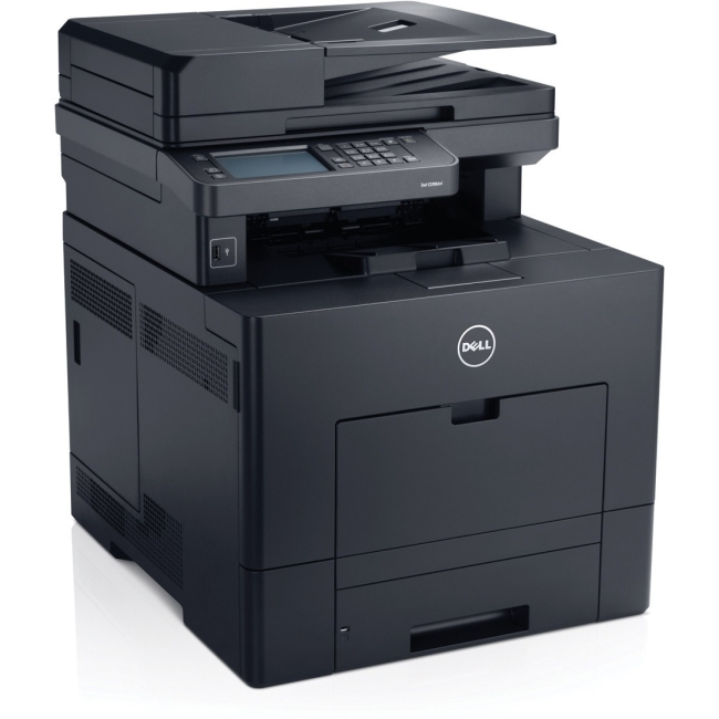 Dell Colour Laser Printer CWK7R C3765DNF
