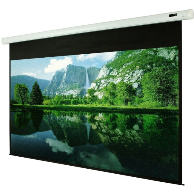"EluneVision 92"" Luna-Motorized Screen EV-E-92-1.2"
