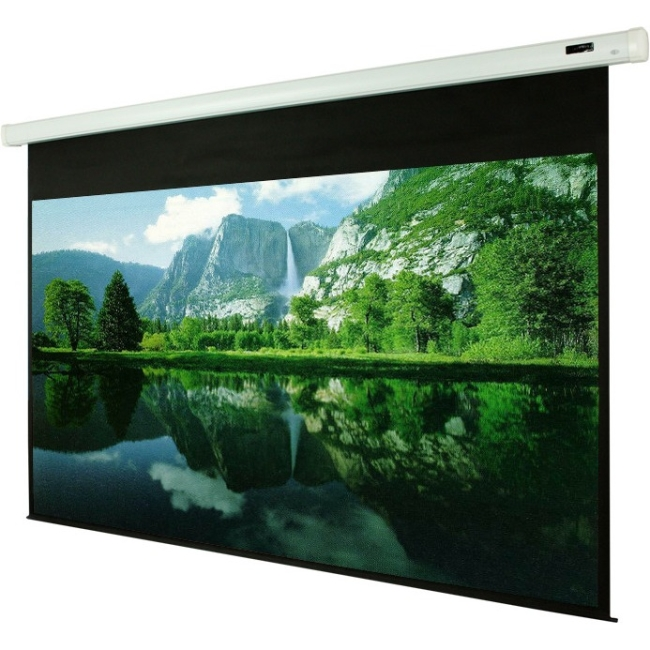 "EluneVision 106"" Luna-Motorized Screen EV-E-106-1.2"
