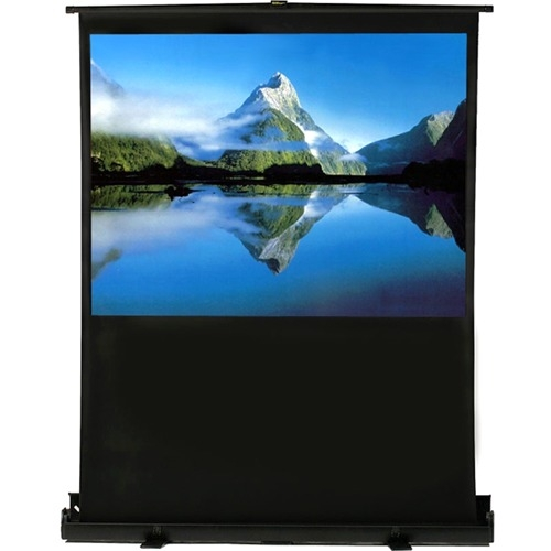 "EluneVision 80"" 4:3 Airlift Projection Screen EV-AL-80-1.2-4:3"