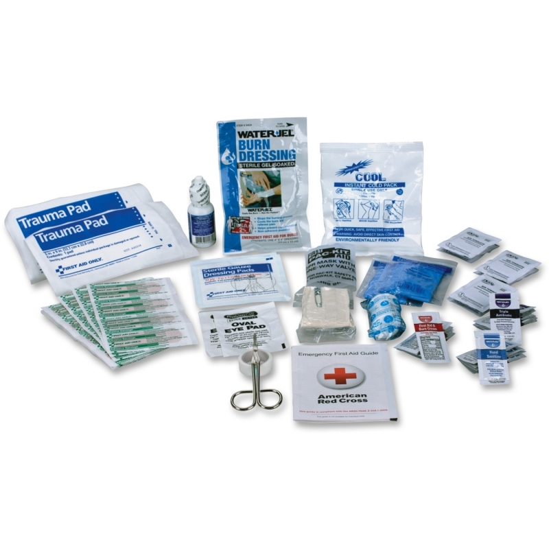 First Aid Only 25-person First Aid Kit Refill 90583 FAO90583