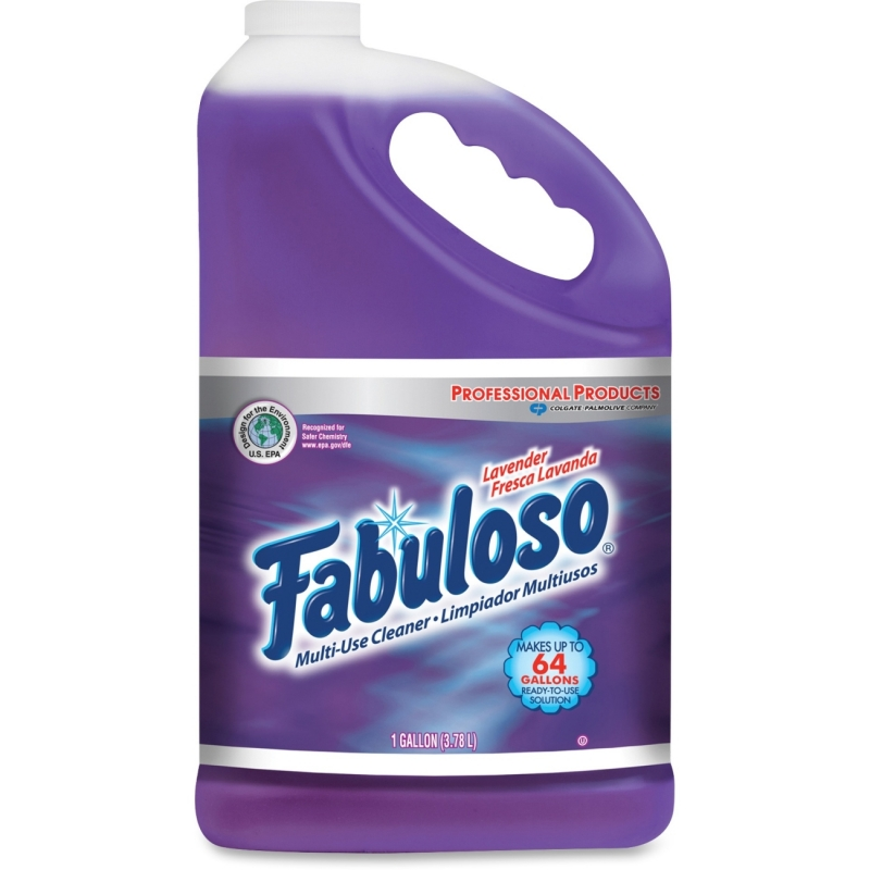 Fabuloso Scented Liquid Cleaner 04307 CPC04307