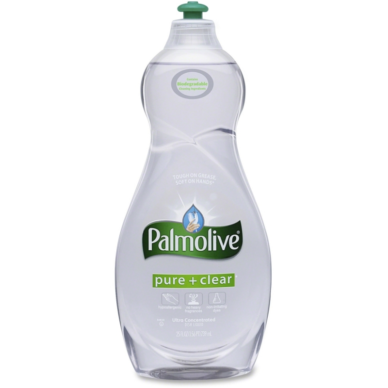 Palmolive Ultra Pure/Clear Dish Liquid 46106 CPC46106