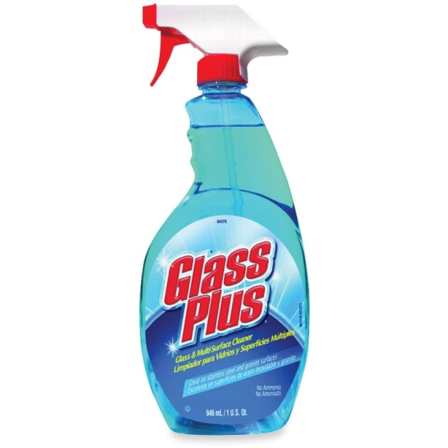 Diversey Glass Plus Glass Cleaner 94378CT DVO94378CT