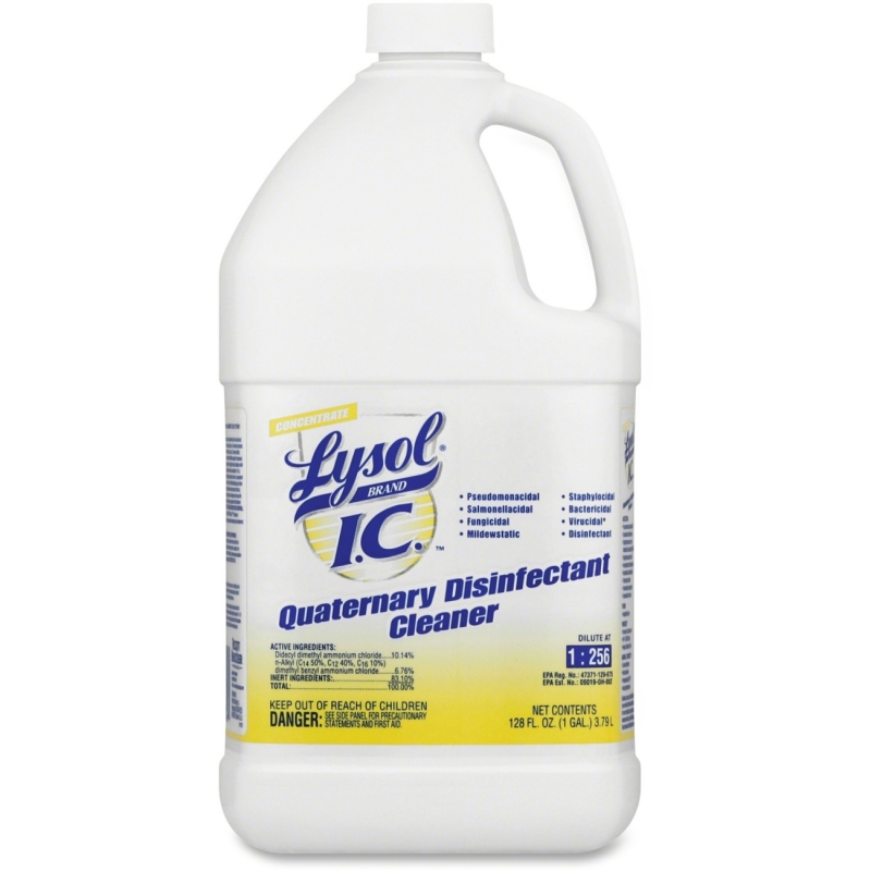Lysol IC Quaternary Disinfectant 74983 RAC74983