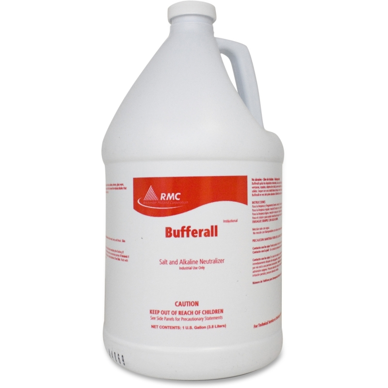 RMC Bufferall Salt/Alkaline Neutralizer 12010427 RCM12010427