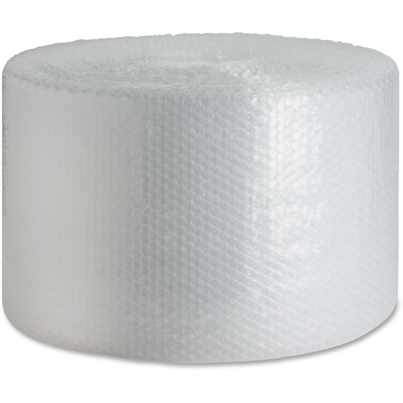 "Sparco 3/16"" Small Bubble Cushioning Roll 74971 SPR74971"