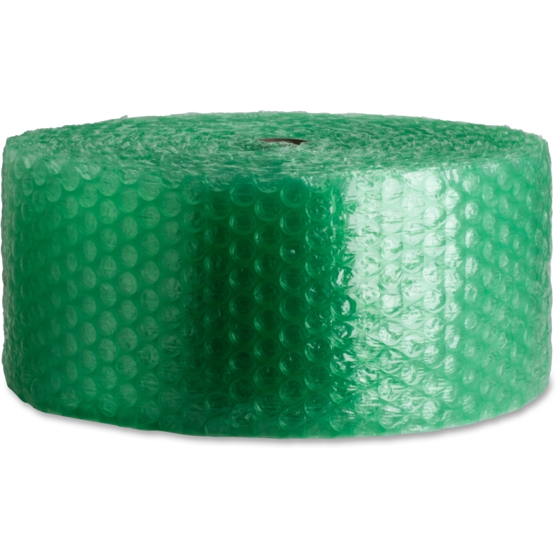 "Sparco 3/16"" Small Recycled Bubble Cushioning Roll 74974 SPR74974"