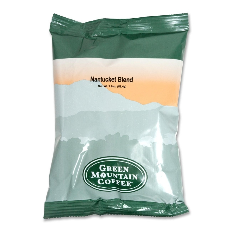 Green Mountain Coffee Nantucket Blend Coffee T4461 GMT4461