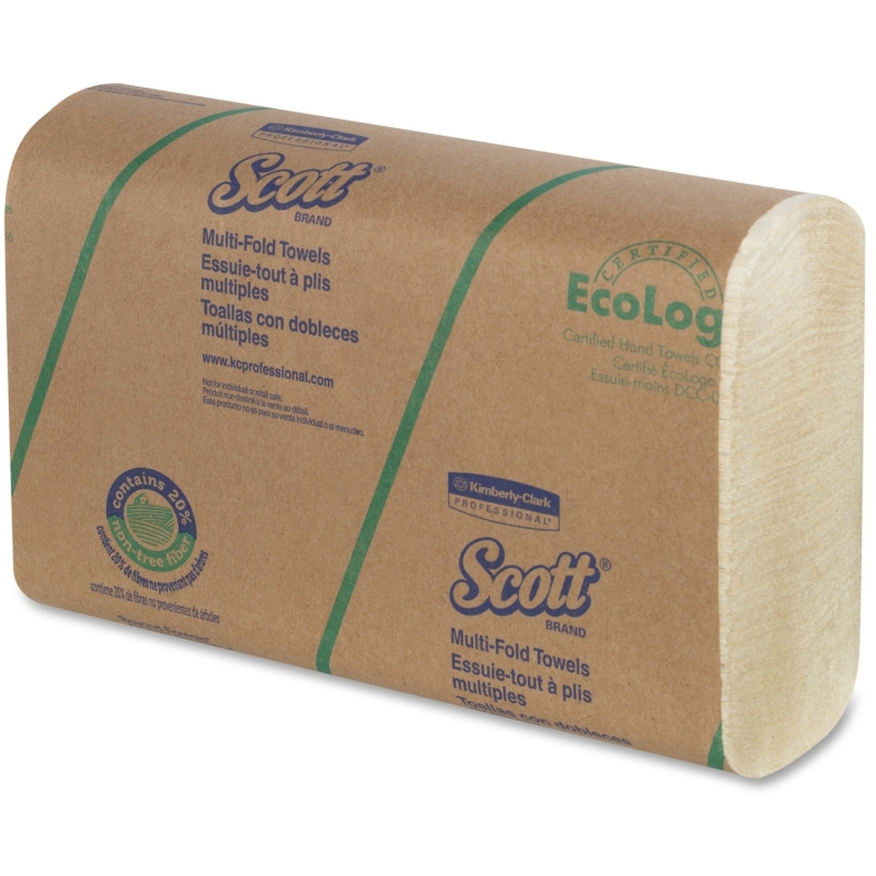 Scott Multi-Fold Towel 43751 KCC43751