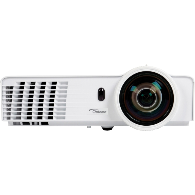 Optoma 720P Short Throw Gaming Projector GT760A