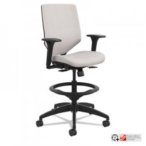 Alera Xl Series Big Amp Tall High Back Task Chair Black