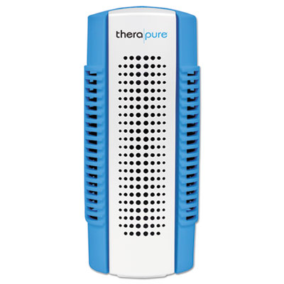 Therapure Mini Plug-In Collection Blade Air Purifier, One Speed, Blue IONTPP50BLU 90TP50BM01