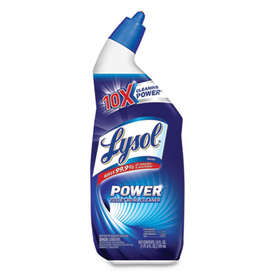 Professional Lysol Brand Disinfectant Heavy Duty Bathroom