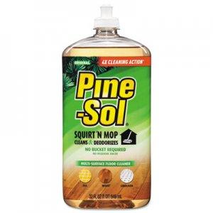 Pine Sol Squirt N Mop Multi Surface Floor Cleaner 32 Oz
