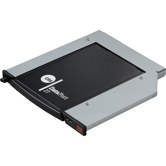 CRU SATA 6 Gbps Host Connection; With Carrier For One 2.5in SATA Drive 8270-6409-8500 DP27