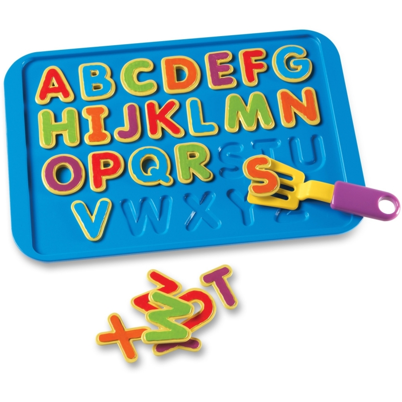 Learning Resources ACB Alphabet Cookies Puzzle 7733 LRN7733