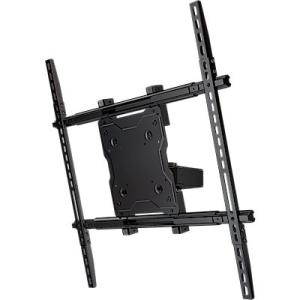 "Crimson AV Ceiling Mount box and universal screen adapter assembly for 37"" to 65""+ screens C65"