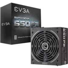 EVGA SuperNOVA 650 P2 Power Supply 220-P2-0650-X1