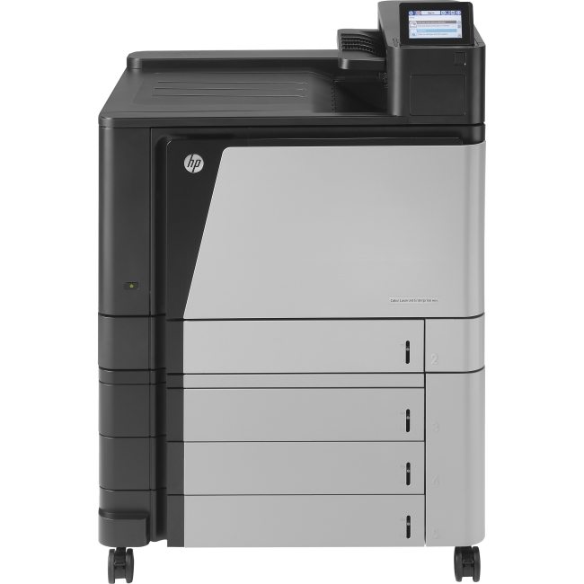 HP Color LaserJet Enterprise Printer (A2W78A) - Refurbished A2W78AR#BGJ M855xH