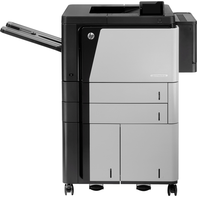 HP LaserJet Enterprise Printer - Refurbished CZ245AR#BGJ M806X+