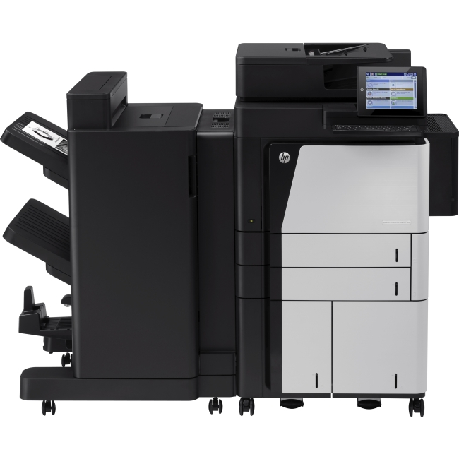 HP LaserJet Enterprise flow MFP M830z NFC/Wireless direct - Refurbished D7P68AR#BGJ M830Z