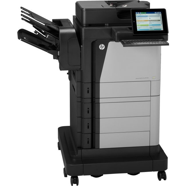 HP LaserJet Enterprise Flow Refurbished MFP B3G86AR#BGJ M630z