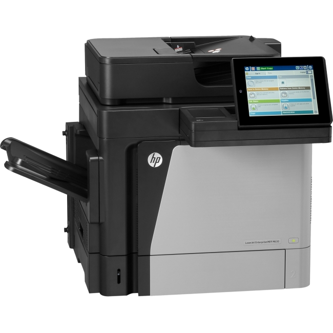 HP LaserJet Enterprise MFP - Refurbished J7X28AR#BGJ M630h