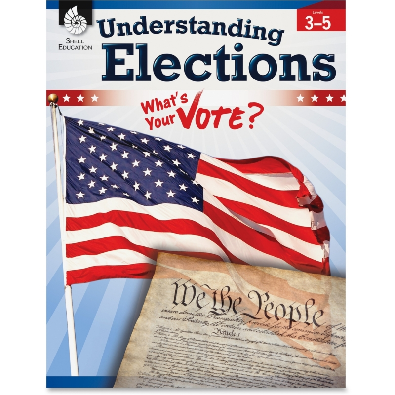 Shell 3-5 Understanding Elections Guide 51353 SHL51353