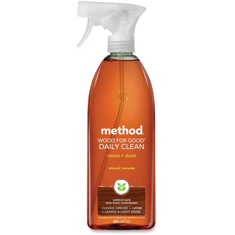 Method Wood For Good Daily Cleaner 01182 MTH01182