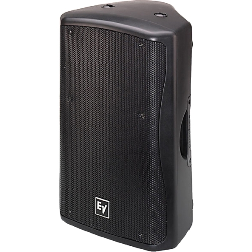 Electro-Voice 15-inch Two-Way Passive 60° x 60°, 600W Loudspeaker System ZX560W Zx5-60