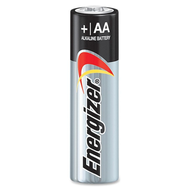 Energizer Alkaline General Purpose Battery E91 EVEE91