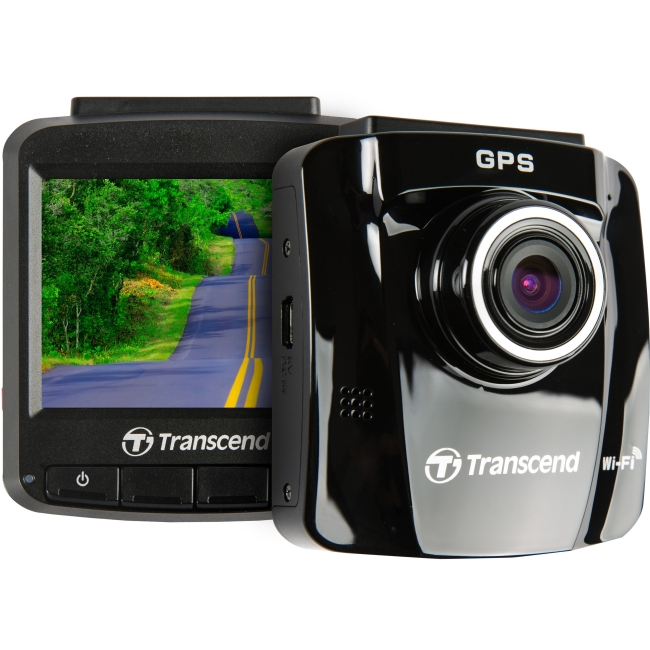 Transcend DrivePro High Definition Digital Camcorder TS16GDP220A 220
