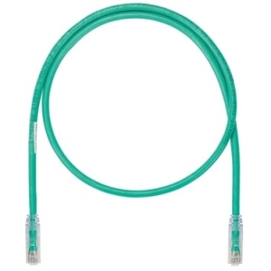 Patch cord categoria 6a panduit corp