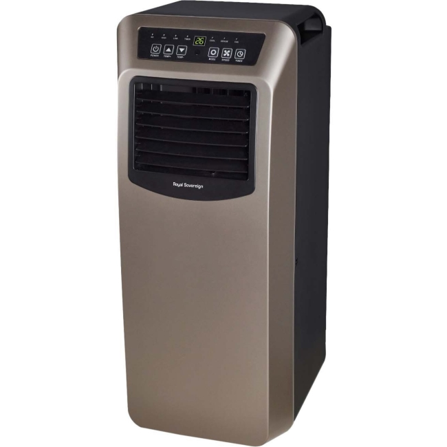 Royal Sovereign SlimLine Portable Air Conditioner ARP-7014