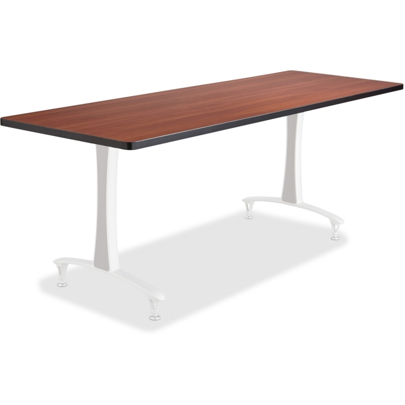 Safco Cherry Rumba Training Table Tabletop 2087CY SAF2087CY