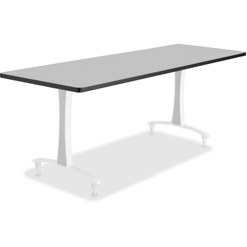 Safco Rumba Training Table Tabletop 2088GR SAF2088GR