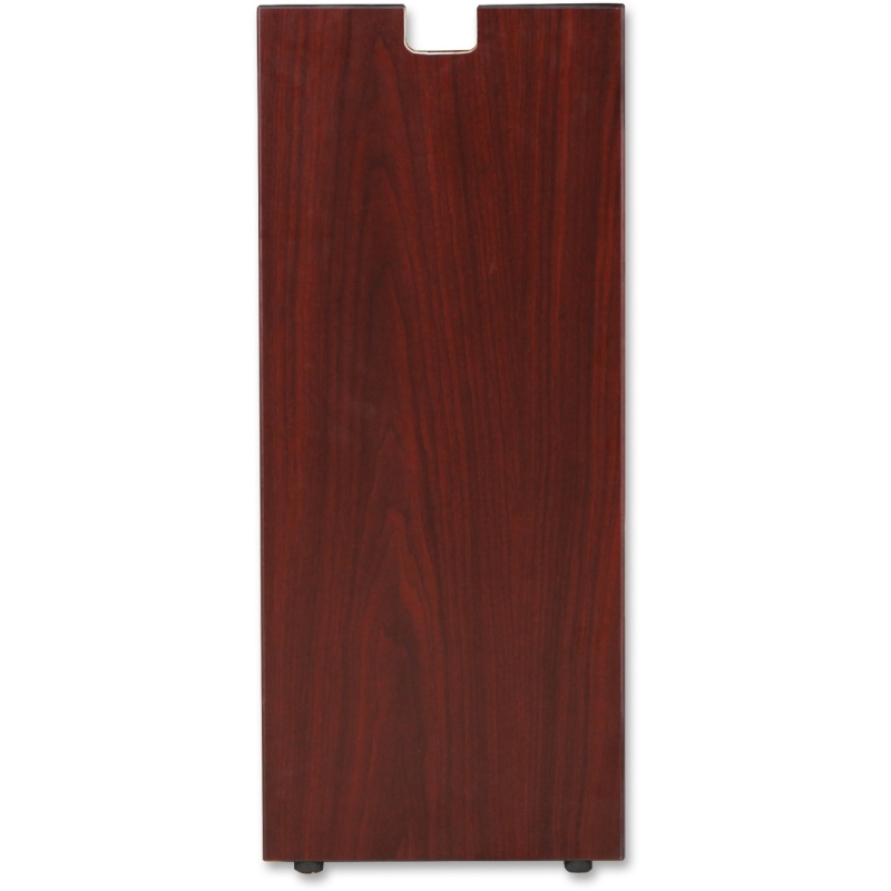 Lorell Essentials Srs Mahogany Lamin. Accessories 69616 LLR69616