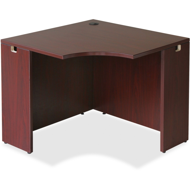 Lorell Essentials Srs Mahogany Lamin. Accessories 69872 LLR69872