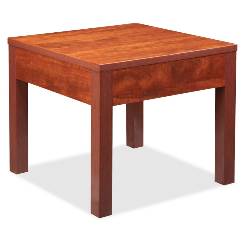 Lorell Occasional Corner Table 61624 LLR61624