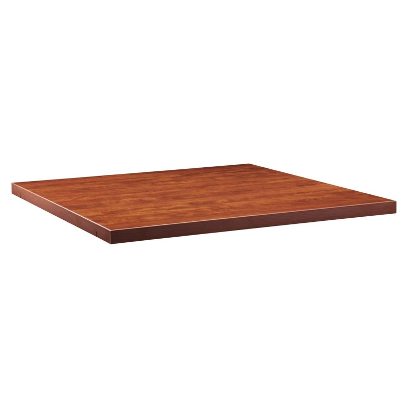 Lorell Modular Cherry Conference Table 69931 LLR69931