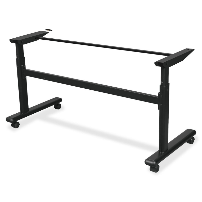 Balt Height-Adjustable Flipper Training Table Base 90180 BLT90180