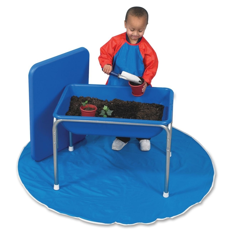 Childrens Factory Small Sensory Table and Lid Set 1132 CFI1132