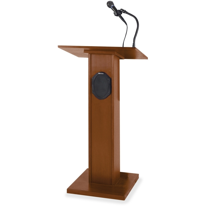 AmpliVox Wireless Elite Lectern SW355 APLSW355